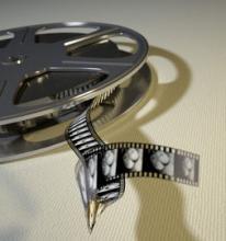 Materiały filmowe